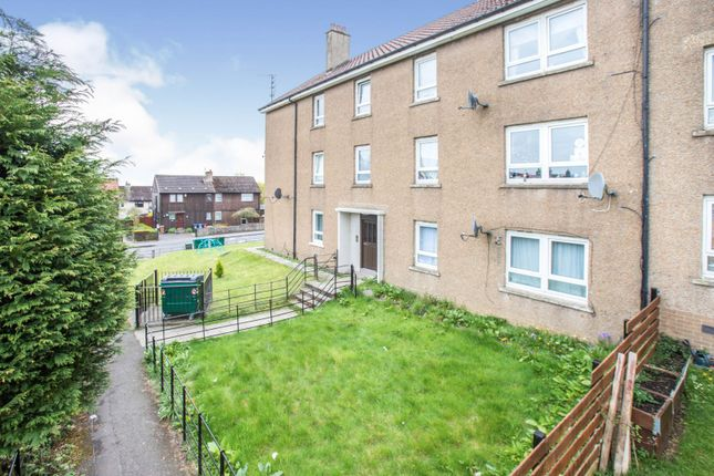 2 bed flat for sale in 32 St. Nicholas Place, Dundee DD3