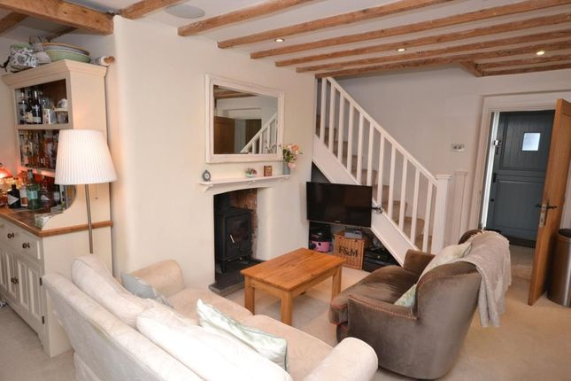 Living Area of Oak Hill Cottages, Oak Hill, East Budleigh, Budleigh Salterton EX9