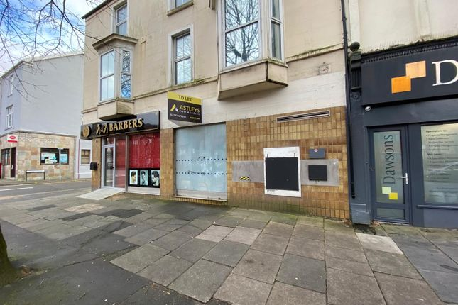 Thumbnail Retail premises to let in Walter Road, Swansea