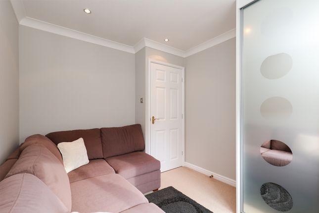 Bedroom 4 of Moorthorpe Dell, Owlthorpe, Sheffield S20