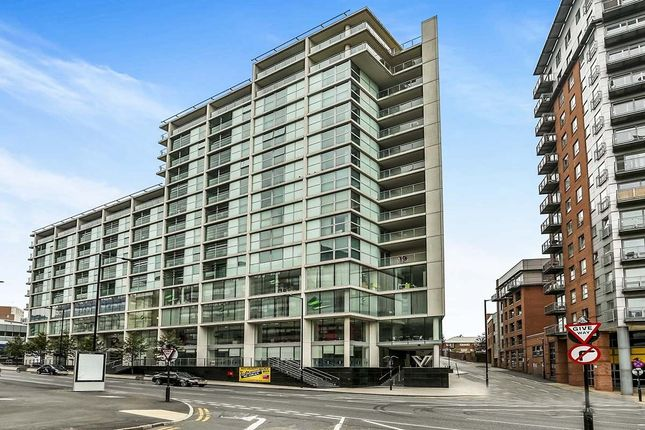 Thumbnail Flat for sale in Solly Street, Sheffield