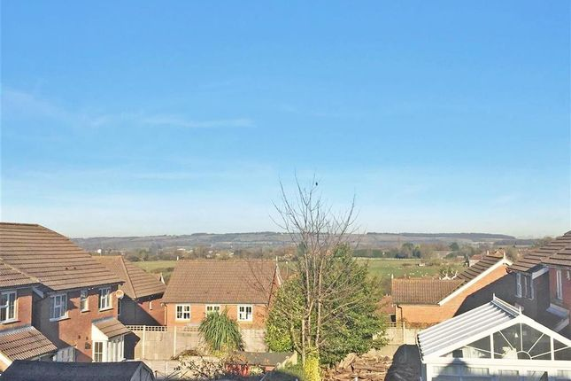 Thumbnail Detached house for sale in Folks Wood Way, Lympne, Hythe, Kent
