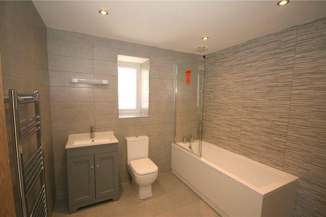 Example Bathroom of Clovens Road, Portland, Dorset DT5