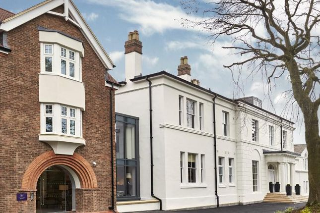 Thumbnail Flat for sale in Gabriel Place, Edgbaston