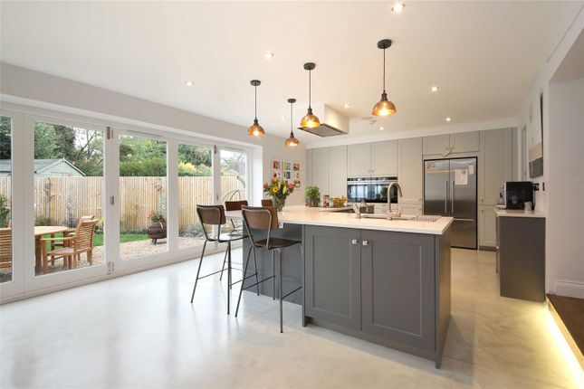 Kitchen of Church Road, Penn, High Wycombe, Buckinghamshire HP10