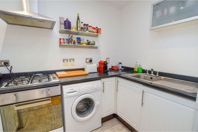 Kitchen of Tollcross Road, Glasgow G32