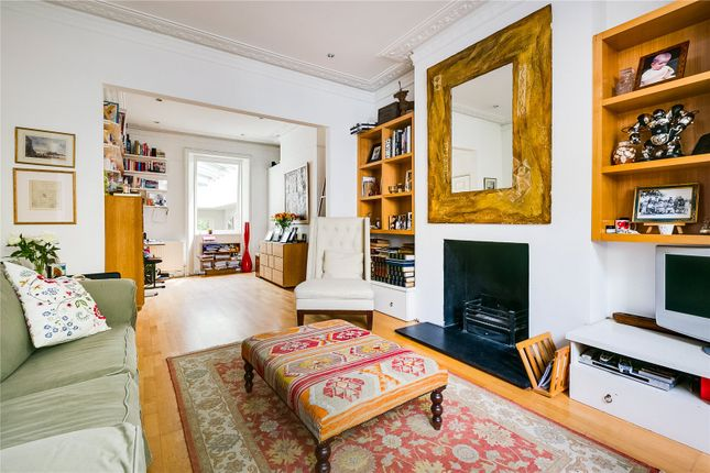 Thumbnail Terraced house for sale in Hammersmith Grove, London