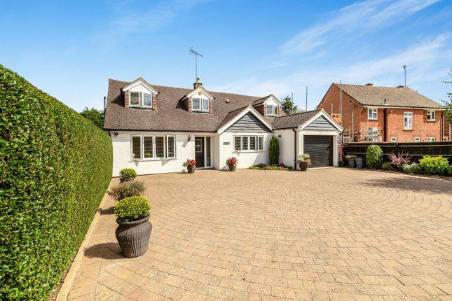 Thumbnail Detached house for sale in Chapel Lane, Bodicote, Banbury