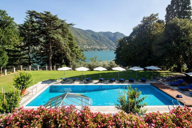 Thumbnail Villa for sale in Villa Passalacqua, Via Besana, 59, 22010, Moltrasio, Como, Lombardy, Italy