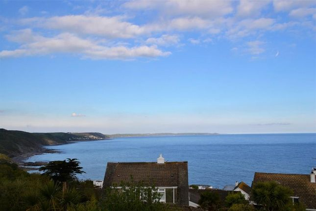 Thumbnail Detached house for sale in Listowel Drive, Looe, Cornwall
