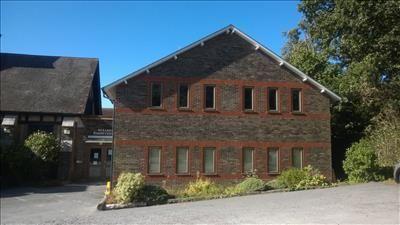 Office to let in St Luke's Parish Centre, Rattle Road, Stone Cross, Pevensey