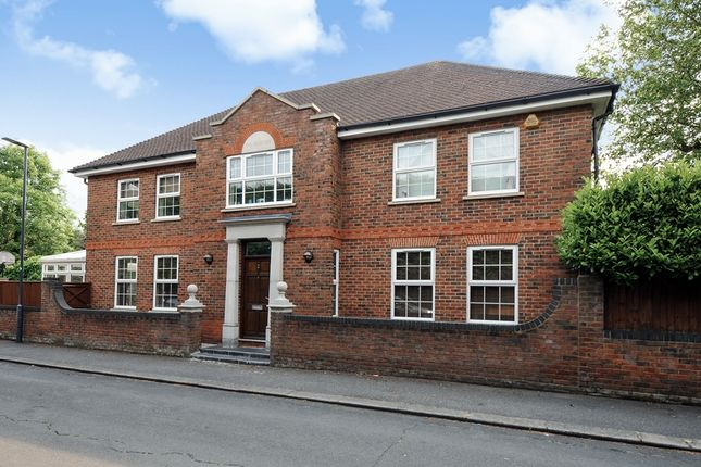 Thumbnail Detached house for sale in Temple Mead Close, Stanmore