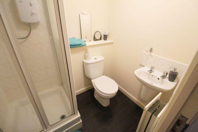 Master En-Suite of Links Road, Aberdeen AB24