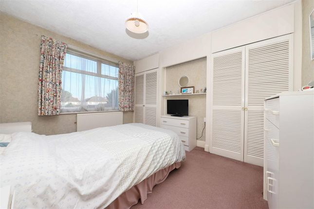 Bedroom of Grosvenor Crescent, Hillingdon UB10