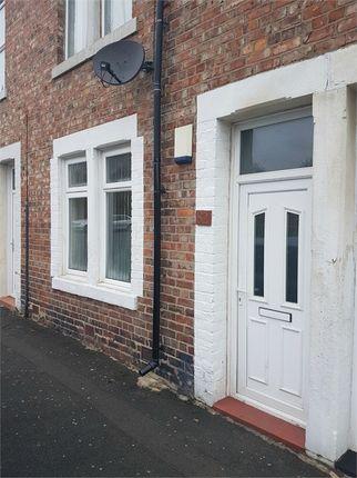 Thumbnail Flat to rent in Haig Street, Dunston, Gateshead, Tyne And Wear