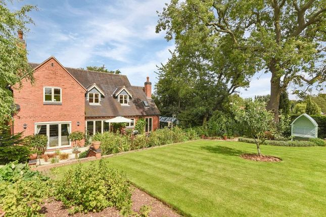 Property For Sale Breedon On The Hill