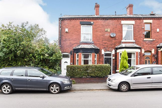 Photography of Lodge Lane, Hyde, Greater Manchester SK14
