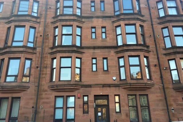 Thumbnail Flat to rent in Appin Road, Dennistoun, Glasgow