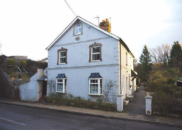 3 bed end terrace house for sale in 1 Railway Terrace, Bepton Road, West Sussex