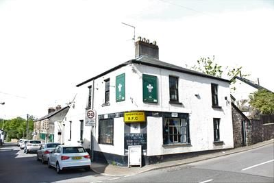 Thumbnail Commercial property for sale in Tongwynlais Rfc, 53 Merthyr Road, Cardiff, South Glamorgan