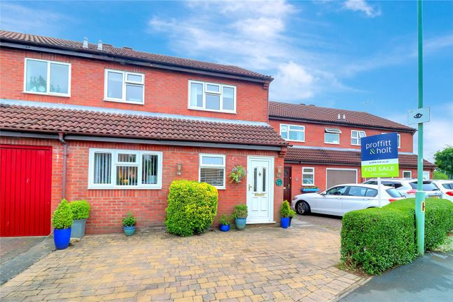 Thumbnail Semi-detached house for sale in Shirley Road, Abbots Langley