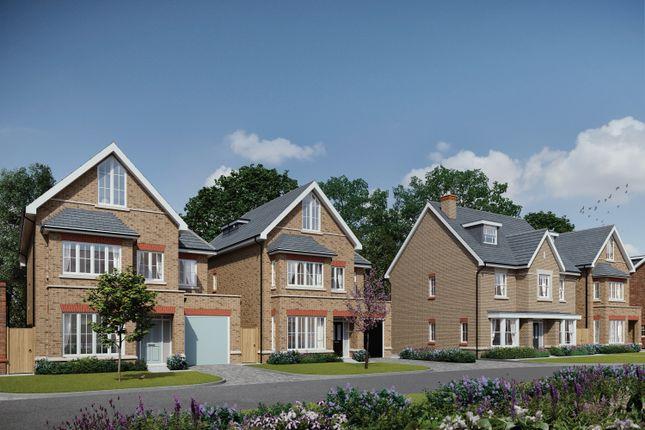 5 bed detached house for sale in Stompond Lane, Walton On Thames KT12