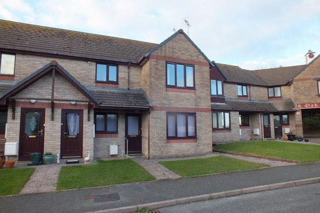 Thumbnail Flat to rent in Oak Tree Court, Kilgetty, Pembrokeshire