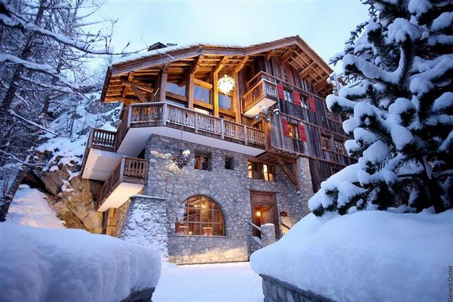 Thumbnail Property for sale in Val-d`Isere, Savoie, France