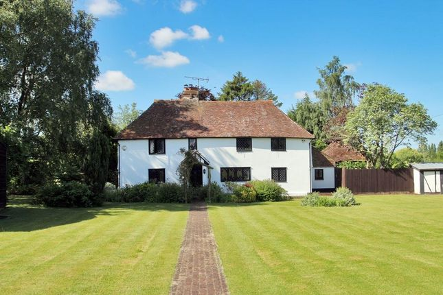 Thumbnail Detached house for sale in Sandy Lane, Great Chart, Kent