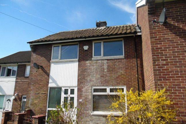 Thumbnail Property to rent in Goitre Lane, Gurnos, Merthyr Tydfil