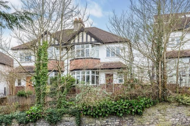 Semi-detached house for sale in Druid Hill, Stoke Bishop, Bristol
