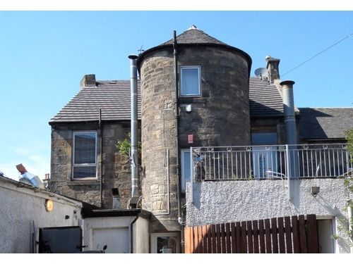 1 bed flat to rent in Wellgate Street, Larkhall ML9