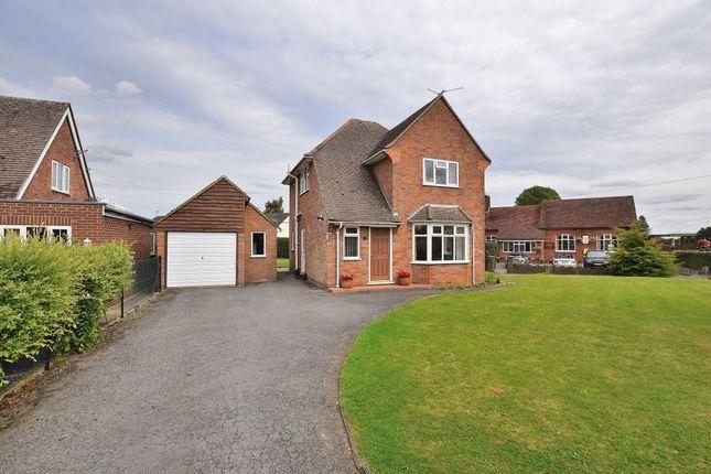 Thumbnail Detached house to rent in Birchanger Lane, Birchanger, Bishop`S Stortford
