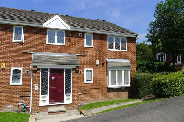 Thumbnail Flat to rent in Thirlmere Close, Beeston