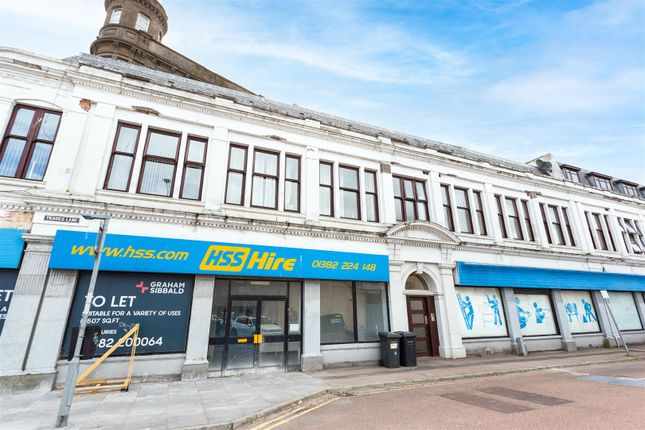 1 bed flat for sale in Trades Lane, Dundee DD1