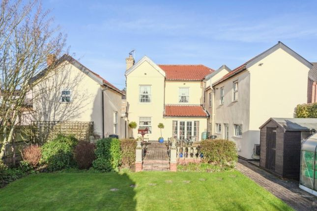 Thumbnail Detached house for sale in Diss Business Centre, Dark Lane, Scole, Diss
