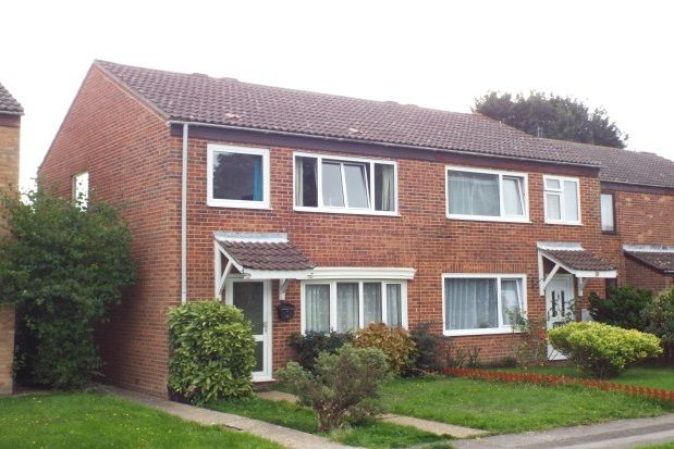 Thumbnail Property to rent in Sea Kings, Stubbington, Fareham