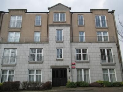 Thumbnail Flat to rent in Rubislaw Mansions, Queens Road
