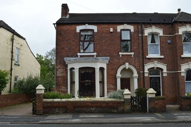 4 bed semi-detached house for sale in Barnes Road, Castleford