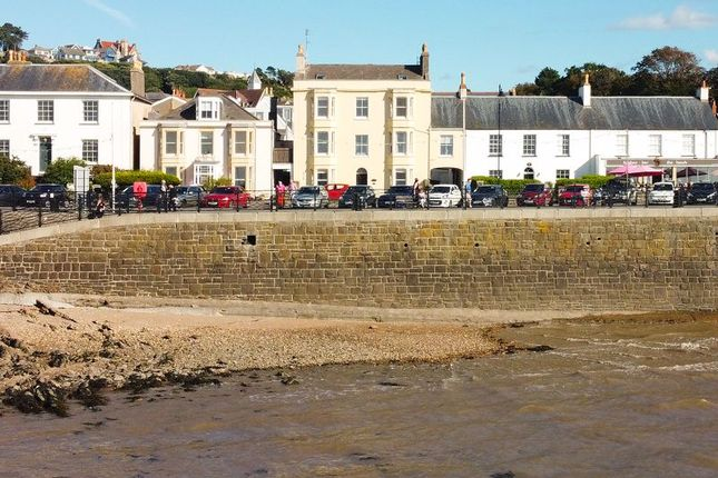 Thumbnail Flat for sale in The Beach, Clevedon