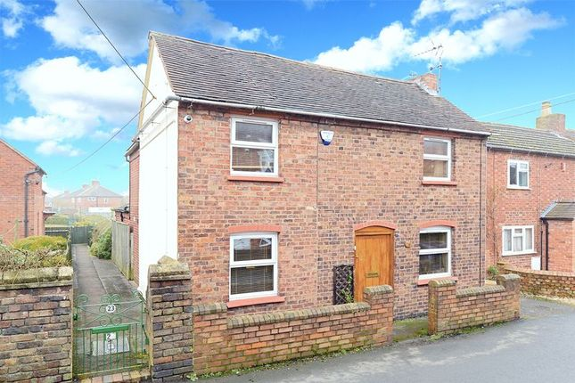 Thumbnail Detached house for sale in Chapel Street, Dawley, Telford, Shropshire