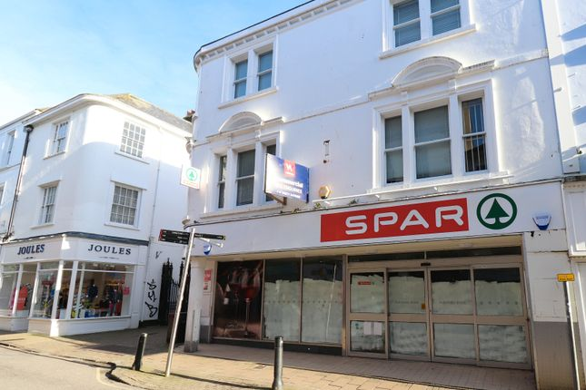 Thumbnail Retail premises to let in High Street, Barnstaple