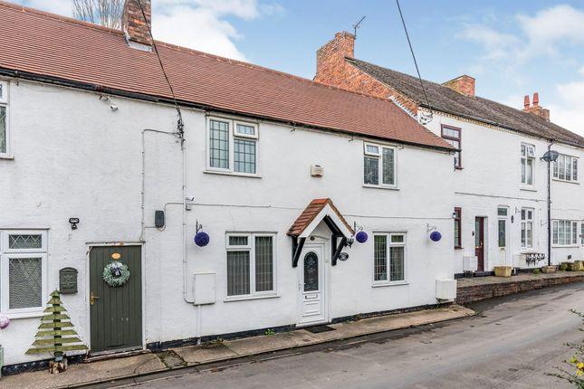 Thumbnail Cottage for sale in Dog Lane, Amington, Tamworth