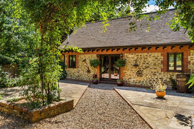 House Estate Agency Thursley Near Godalming Stone