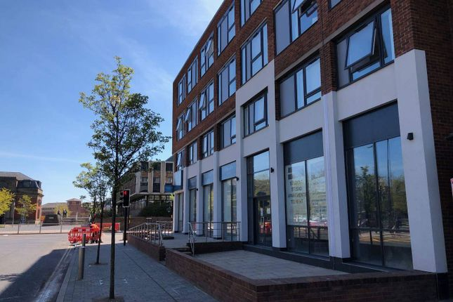 Thumbnail Office to let in St James Studios, Grange Road, Middlesbrough
