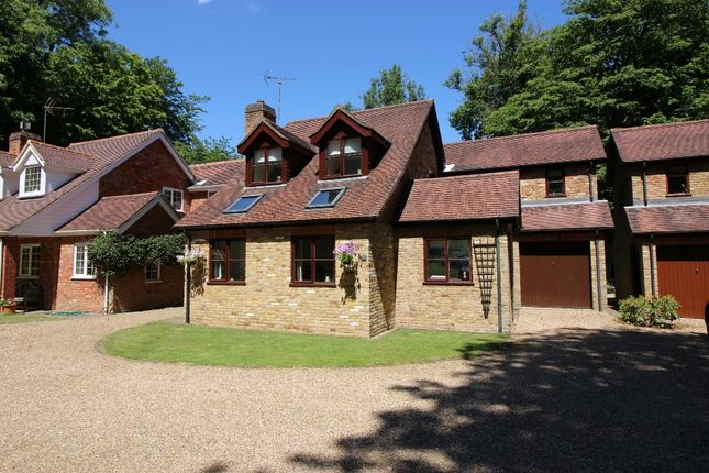 Thumbnail Detached house for sale in Central Lodge, Wrotham