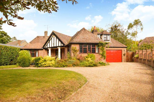 Thumbnail Detached bungalow for sale in Dunstable Road, Studham, Dunstable