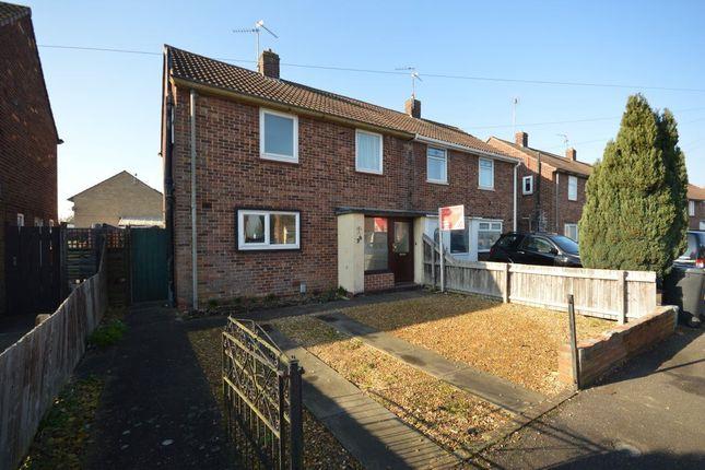 Thumbnail Property to rent in Arundel Road, Peterborough