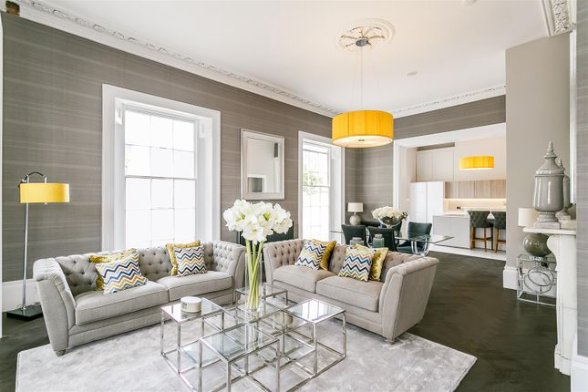 Thumbnail Flat for sale in Clarendon Place, Leamington Spa, Warwickshire