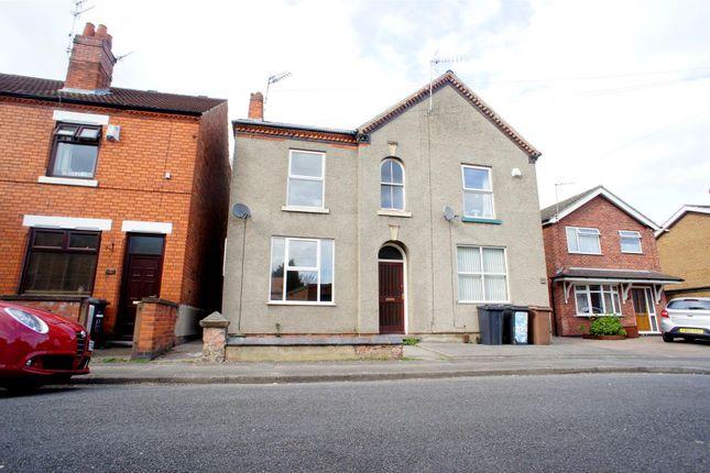 Thumbnail Property to rent in Shakespeare Street, Long Eaton, Nottingham